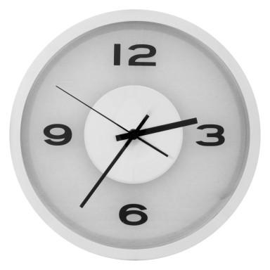 Часы настенные металлические ART PROMO