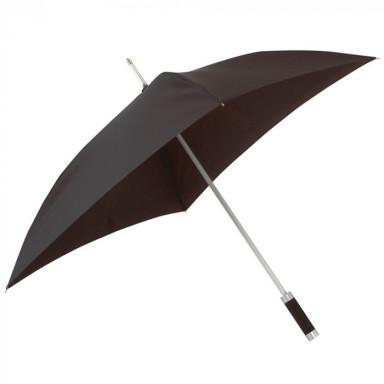 Зонт-трость с квадратным куполом