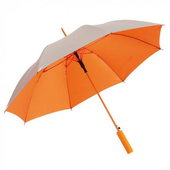 Зонт-трость полуавтомат