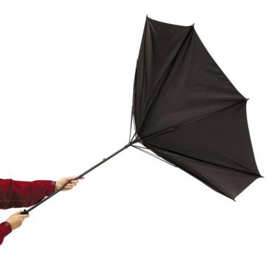 Ручной зонт-трость Tornado