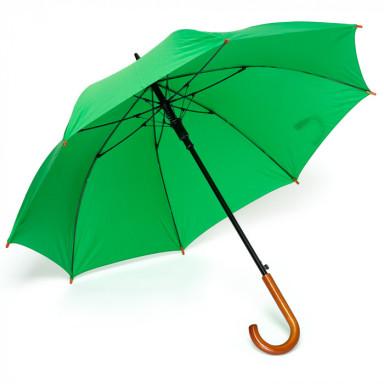 Зонт-трость полуавтоматический Victoria