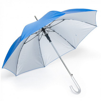 Зонт-трость полуавтоматический White Victoria