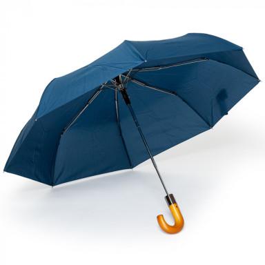 Зонт складной полуавтоматический Standard