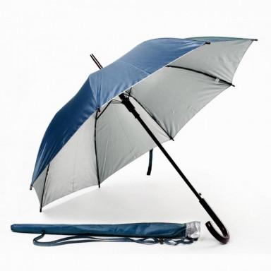 Классический  зонт с автоматическим открытием