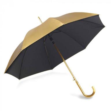 Зонт-трость с автоматическим открытием (полуавтомат)