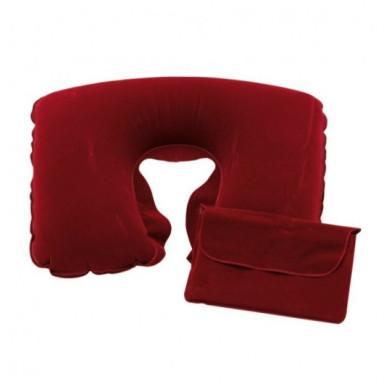 Подушка дорожная надувная COMFORTABLE в чехле