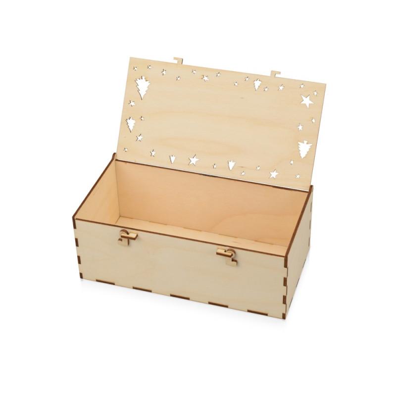 Подарочная коробка Шкатулка