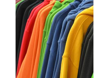 Изменения в размерной сетке текстиля SOL'S на модели 2019 года.