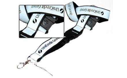 Шнурки с логотипом