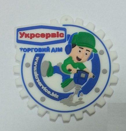 Сувениры PVC (ПВХ)